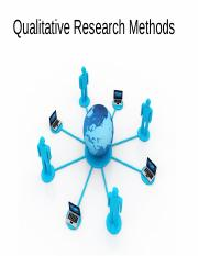 04_Qualitative Research.ppt
