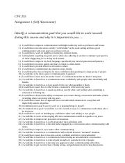 CFS 255_Assign 1_Question 3 Responses(1).docx
