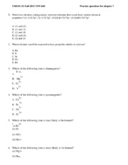 Chapter 7_Practice Questions