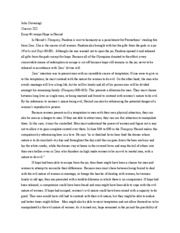 CL222 essay 1 retype