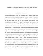 ENERGY CONSUMPTION AND NIGERIA.docx