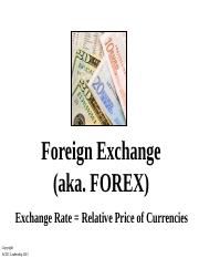 Macro_5.2-_Foreign_Exchange_FOREX