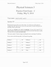 E1bx-PracticeFinal2015-2-Soln