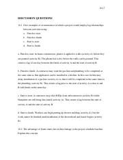 Chapter 10. Project Scheduling - DISCUSSION QUESTIONS.pdf