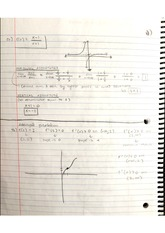 Second Derivative Test Notes