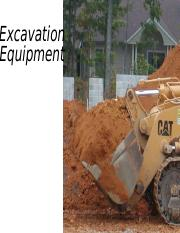 Excavation_Equipment.pptx