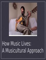 World Music Chapter 2 Powerpoint Spring 2016