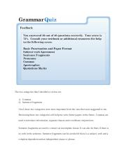 Grammar Diagnostic Quiz 1.docx