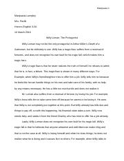 Modernism test essay.docx