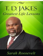 [Sarah_Roosevelt]_TD_Jakes_70_Greatest_Life_Lesso