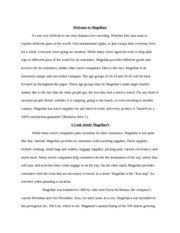 Term Paper on Marketing Mix | Business Essays