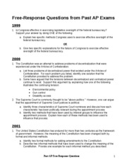 ap gov chapter four study guide Political editorials and cartoons, etc) will be assigned from time to time study guide terms and concepts will be assigned as well homework, study guides ap united states government and politics syllabus unfunded chapter 4 review due: wilson, ch 4 chapter 4 quiz.