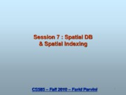 7 - Spatial_and_Spatial_Indexing
