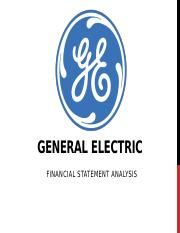 GE-Financial statement analysis.pptx