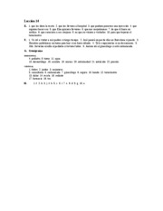 Â¡Hola, amigos! Workbook Answer Key Lec.14 E-H