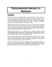 Country_Report_for_Petrochemical
