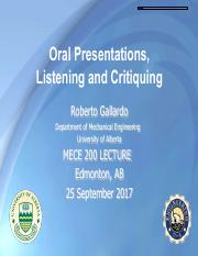 Gallardo- Oral Presentations Listening  Critiquing sep 25 As presented 2017 AS PRESENTED.pdf