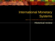 Int_monetary_systems
