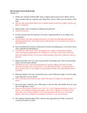 9-The Federal Courts Study Guide-2