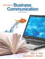 Excellence in Business Communication (10th e-Book).pdf