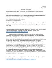 natural science annotated bibliography .docx