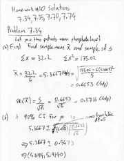 Math124_S05_Homework10solutions