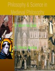 23 Science and philo in Medieval Philosophy.pptx