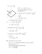 Analytical Mech Homework Solutions 126