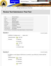 Review Test Submission: Final Test – PEH122_14_SP18.pdf