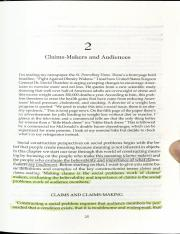Loseke. Claims-Makers and Audiences. 2005..pdf