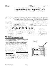 Lab__2-1_Organic_Compounds