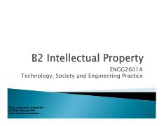 B2_Intellectual Property
