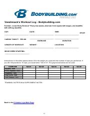 (Summer training) Football workout-Lowerbody.pdf