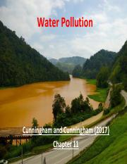 Topic 11 Water Pollution.pdf