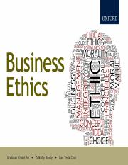 Chapter2 - Internalizing Ethics in the Conduct of Business.pptx