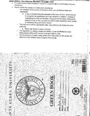 simon bolivar jamaica letter essay