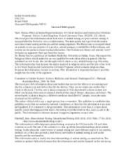 dumpster diving 50 essays