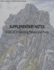 Exercise 8_ Metamorphic Rocks and Structures.pdf