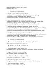 ANSWER KEY WORKBOOK WHEELOCK LATIN