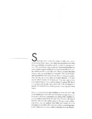 07a unfolding - the projective cast - robin evans p 179 to 189