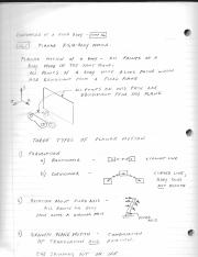 16.1 - 16.2 lecture notes