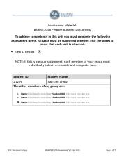 Marked Sau Ling Chow_15884_assignsubmission_file_BSBINT305 Assessment V1.1215.docx