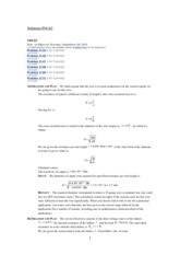 Solutions HW-03 1202