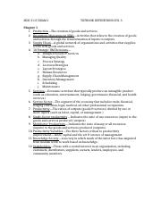 ISDS 3115 EXAM ch1-5 DEFINITIONS.docx