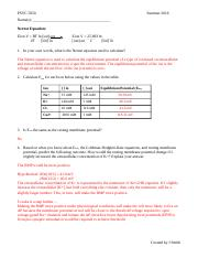 6-15 Nernst equation and RMP wkst Answer Key.docx