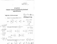 AP-Calculus-Answers-to-Problem-Set-5