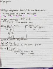 College Algebra Section 1.4 notes .pdf