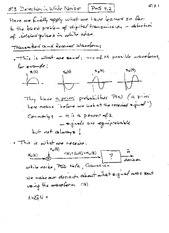 Data Communications Notes 14