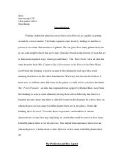 final essay on the drake equation.docx