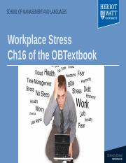 Lec 19 Stress in the workplace New (2).ppt